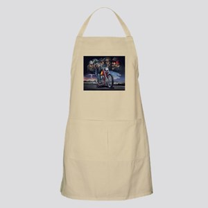 400 years Of Kings Of The Road Apron
