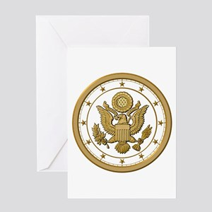 Marine corps birthday greeting cards cafepress american patriot greeting card m4hsunfo