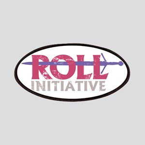 Roll Initiative (sword) Patch