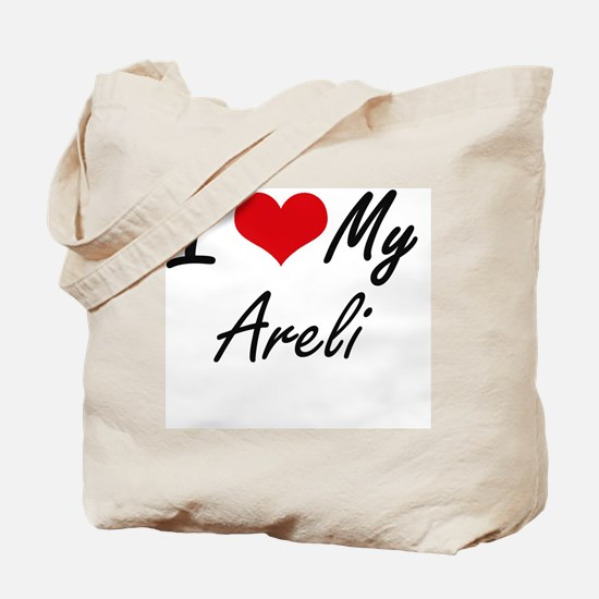 I love my Areli Tote Bag