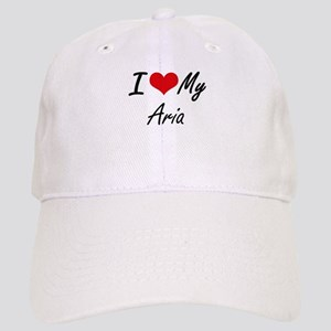 I love my Aria Cap