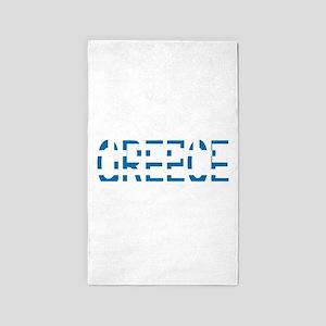 GREECE Area Rug