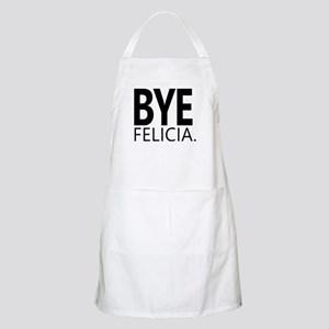 Funny Bye Felicia Gifts Apron