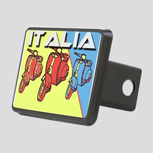 Italian Scooters Hitch Cover