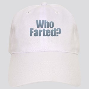 Who Farted? Cap