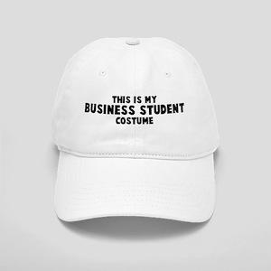Business Student costume Cap