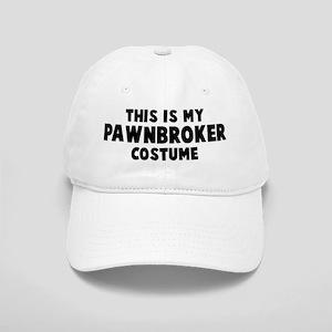 Pawnbroker costume Cap