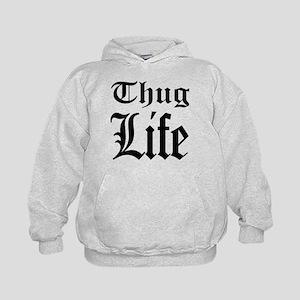 THUG LIFE | THUGLIFE Kids Hoodie