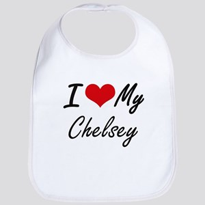 I love my Chelsey Bib
