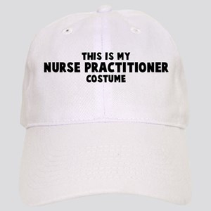 Nurse Practitioner costume Cap