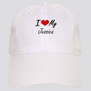 I love my Jessica Cap