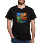 Tactile Dark T-Shirt