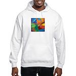 Tactile Hooded Sweatshirt
