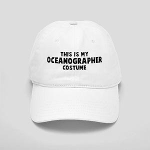 Oceanographer costume Cap