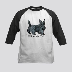 Talk to the Tail new trans Baseball Jersey