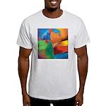 Tactile Light T-Shirt