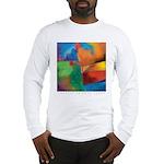 Tactile Long Sleeve T-Shirt