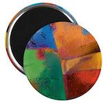 Tactile Magnet