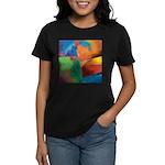 Tactile Women's Dark T-Shirt