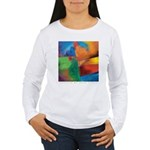 Tactile Women's Long Sleeve T-Shirt
