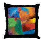 Tactile Throw Pillow