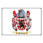 McWalter Banner