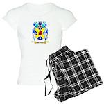 McWade Women's Light Pajamas