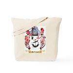 McVicker Tote Bag