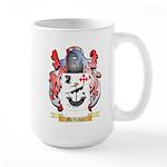 McVicker Large Mug