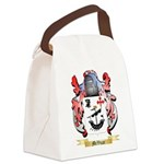 McVicar Canvas Lunch Bag