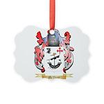 McVicar Picture Ornament
