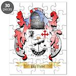 McVicar Puzzle