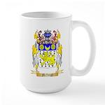 McVeigh Large Mug