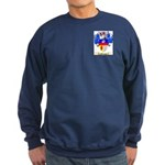 McVeagh Sweatshirt (dark)