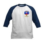 McVeagh Kids Baseball Jersey