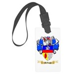 McVeagh Large Luggage Tag
