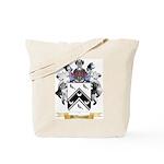 McVanamy Tote Bag