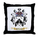 McVanamy Throw Pillow