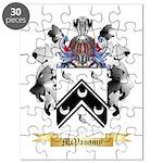 McVanamy Puzzle