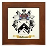 McVanamy Framed Tile