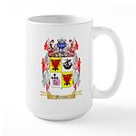 Mctiyre Large Mug