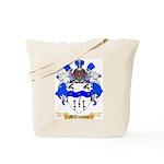 McTimpany Tote Bag