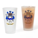 McTimpany Drinking Glass