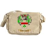 McTeggart Messenger Bag