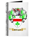 McTeggart Journal