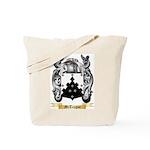 McTeague Tote Bag