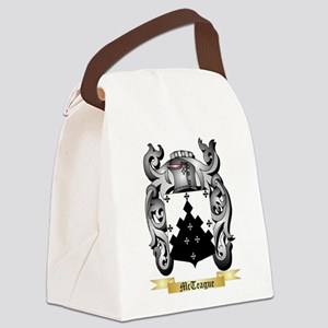 McTeague Canvas Lunch Bag