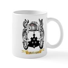 McTeague Mug