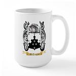 McTeague Large Mug