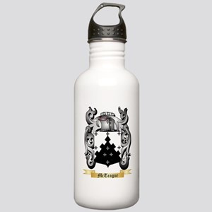 McTeague Stainless Water Bottle 1.0L